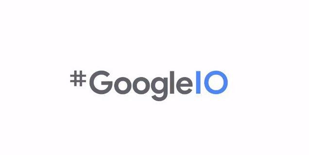 La Google I/O 2020 se tiendra du 12 au 14 mai