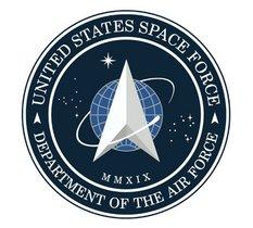 Trump tweete le logo de sa Space Force... le Web trouve qu'il ressemble au logo Star Trek