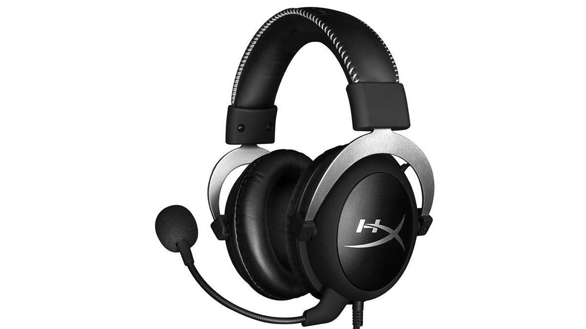 casque gaming hypers x