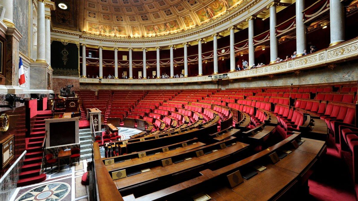 hemicycle-vide-assemblee-nationale.jpg © Assemblée nationale