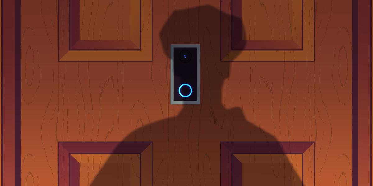 Ring amazon surveillance