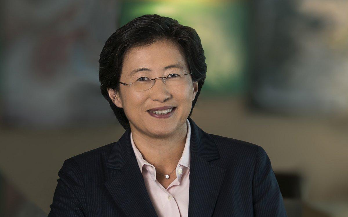 Lisa Su