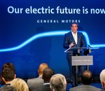 Véhicules électriques : General Motors investit 2,2 milliards dans son usine de Detroit