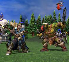 Warcraft III : Reforged est de sortie