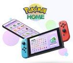 L'application Pokémon Home comptabilise déjà 1.3 million de téléchargements