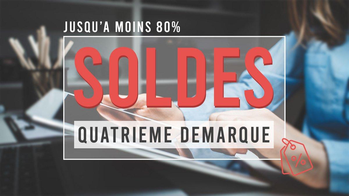 Soldes Amazon et Cdiscount : le TOP des deals du jeudi !