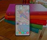 Test du Galaxy A71 de Samsung : une réussite sur presque tous les points