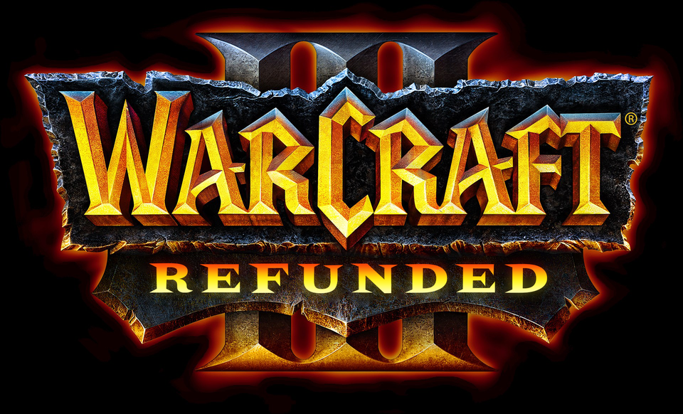 Warcraft 3 : Reforged