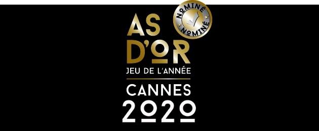 As d'or 2020
