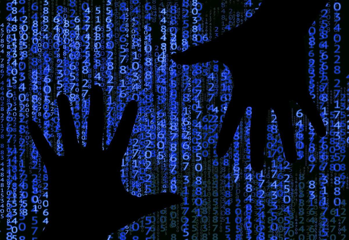 Données privées confidentialité privacy