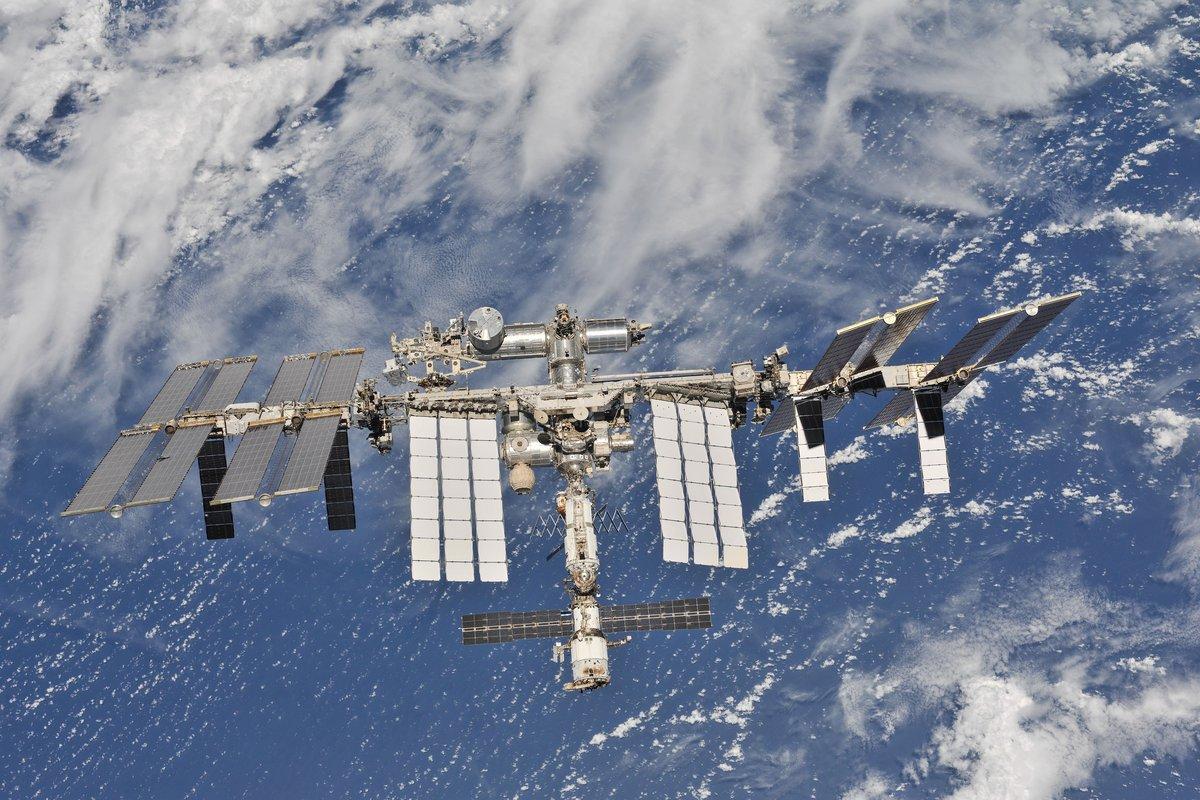 ISS global