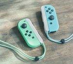 Nintendo Switch : la version 10.0 de l'OS permet enfin de remapper les touches