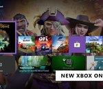 L'interface de la Xbox One va avoir le droit à un refresh en février