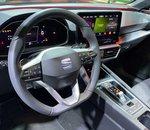 Nous avons découvert la nouvelle SEAT Leon Plug-In Hybrid lors de l'avant-première mondiale
