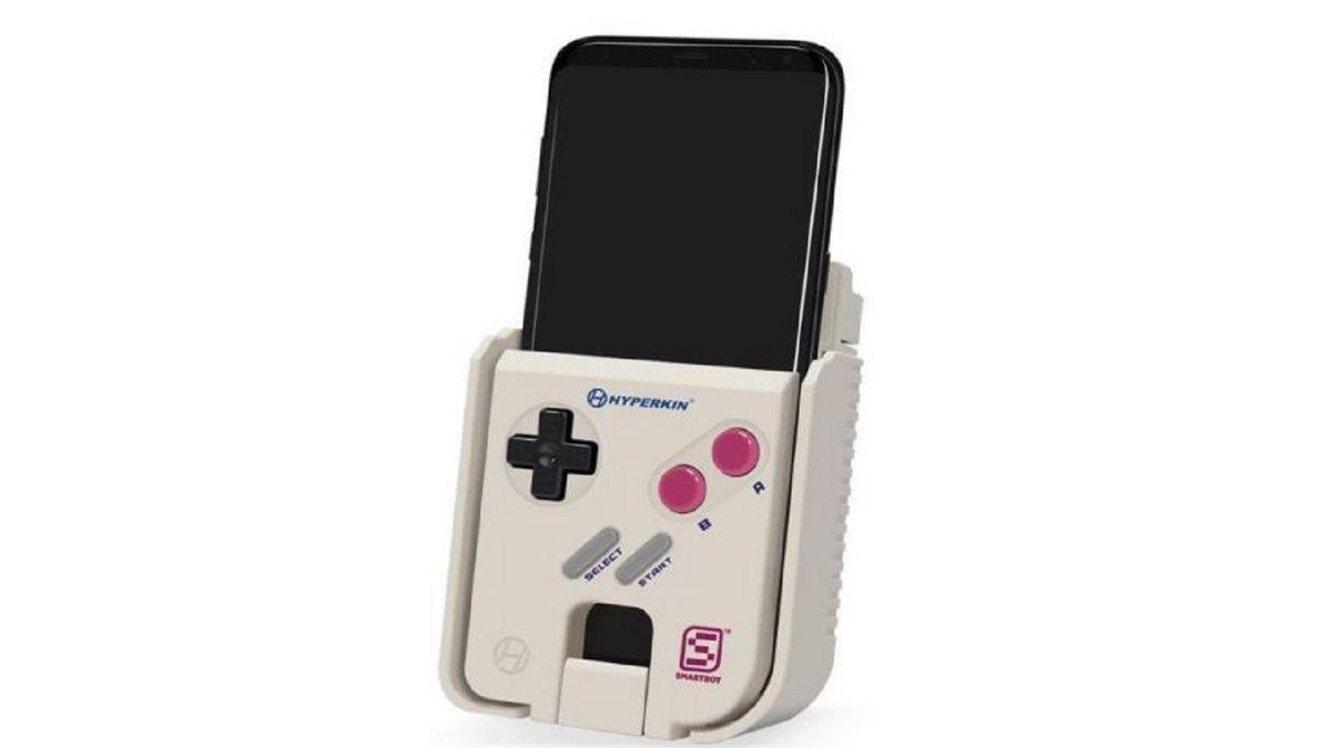 console rétro Hyperkin SmartBoy