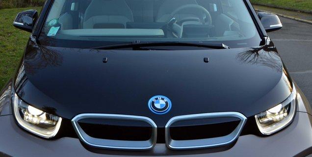 BMW i3 iLife Loft : au volant de la citadine électrique allemande