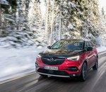 Essai Opel Grandland X Hybrid4 : un passage à l'électrique qui fait du bien