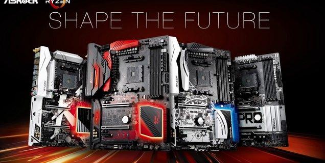 ASRock : des revenus en forte hausse appuyés sur le succès des processeurs AMD