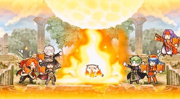 Fire Emble Heroes