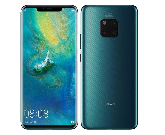 Huawei Mate 20 Pro - Reconditionné