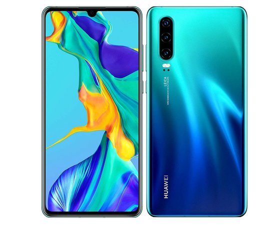 Huawei P30 - reconditionné