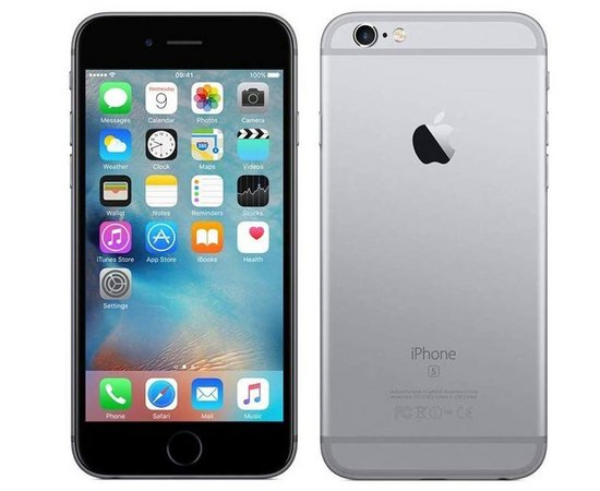 Apple iPhone 6s - reconditionné