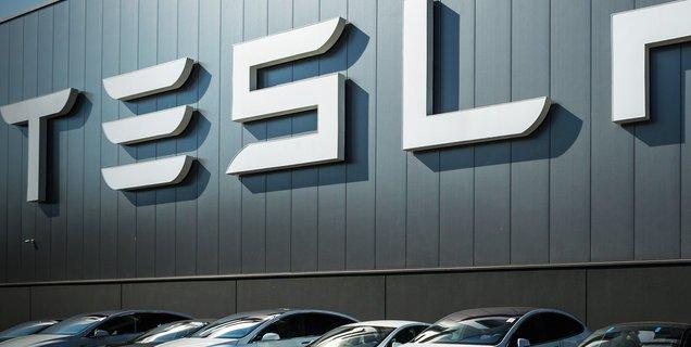 Tesla a livré plus de 88 000 véhicules électriques au 1er trimestre 2020