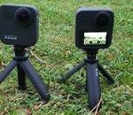 Test GoPro Max : pour des vidéos à 360 degrés stylées, mais pas (encore) parfaites