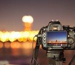 Les ventes d'appareils photo continuent leur inexorable chute