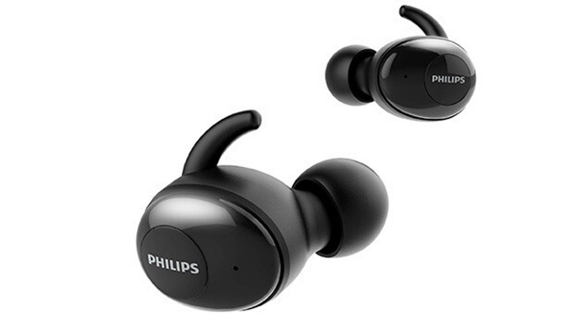 ecouteurs buetooth philips