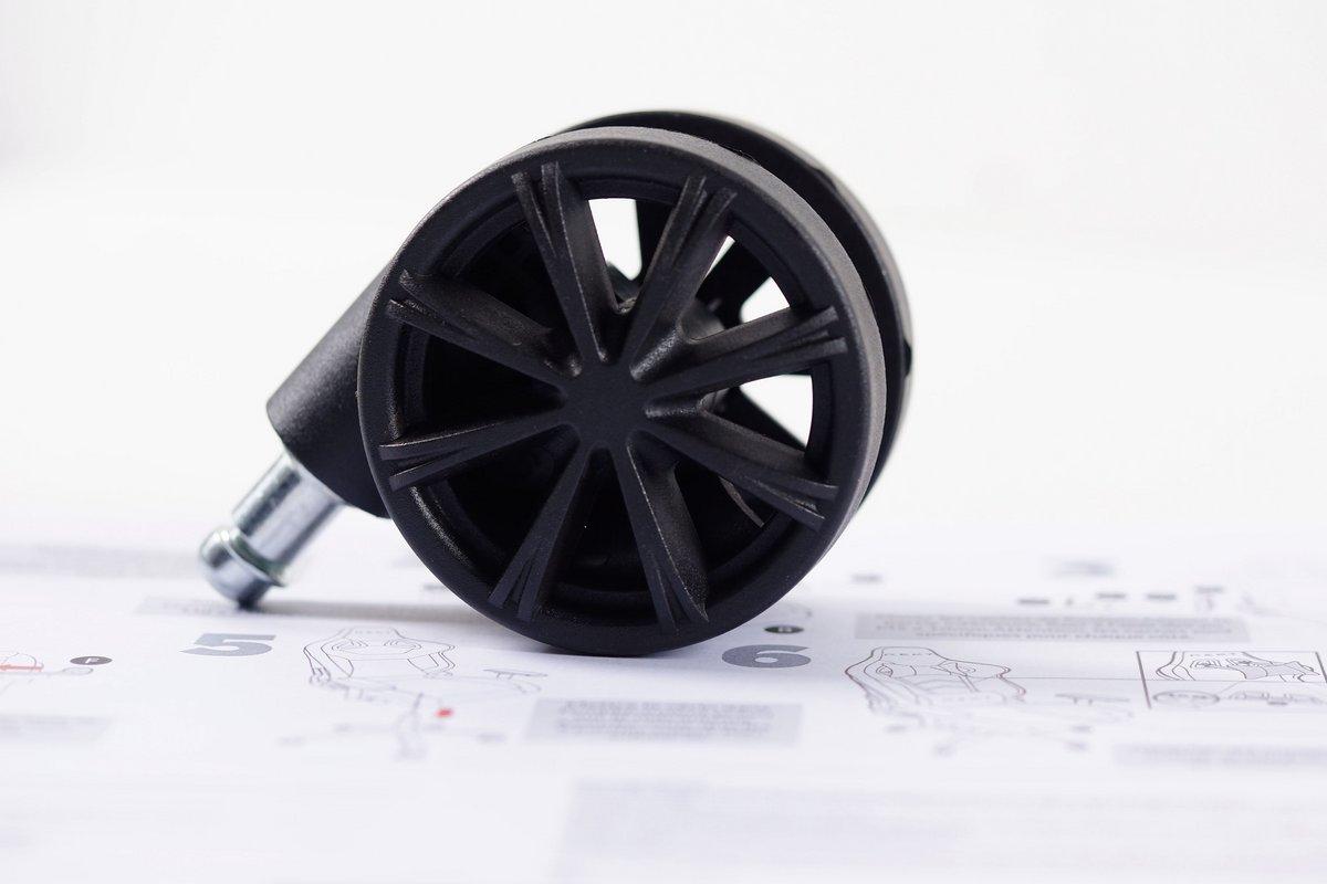 REKT CG1 roue