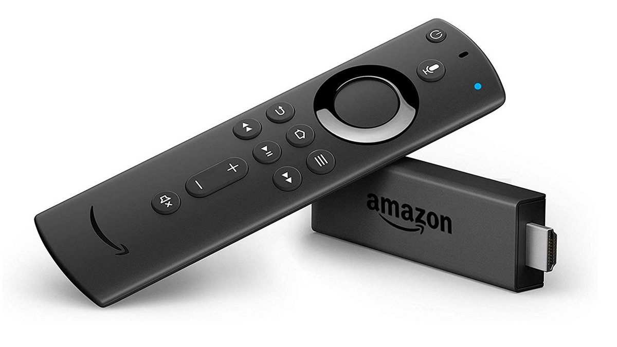 fire stick tv amazon