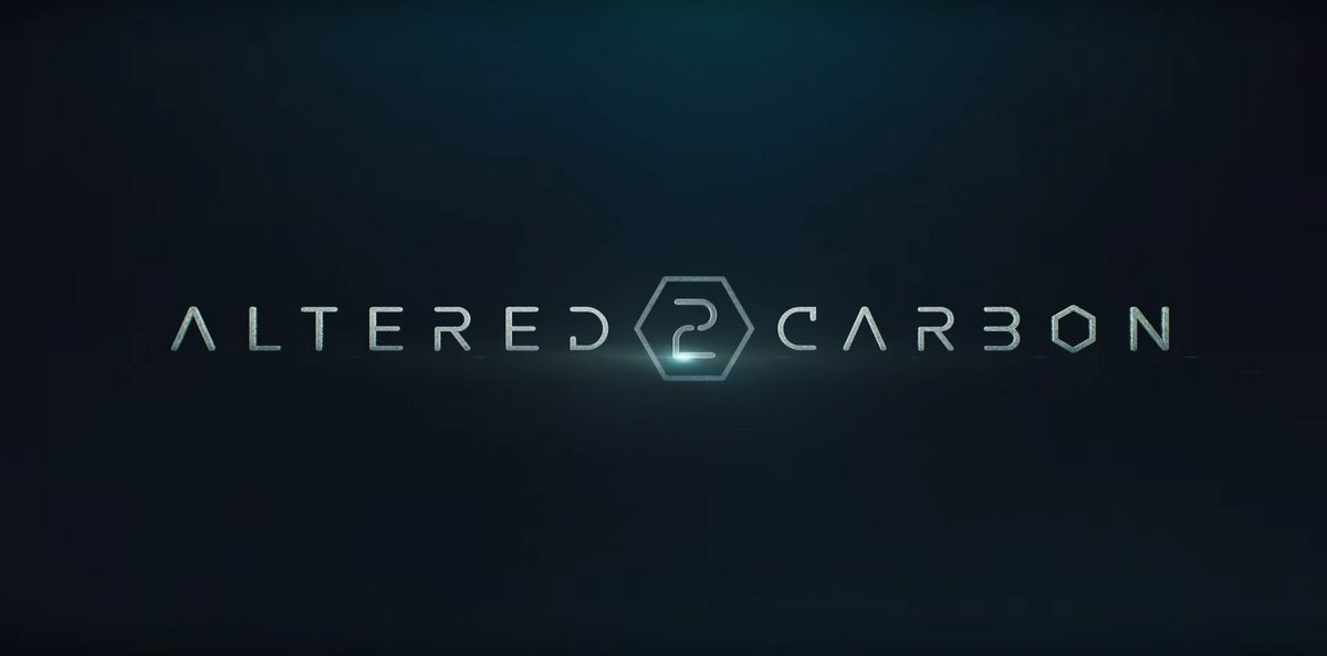 Altered Carbon saison 2