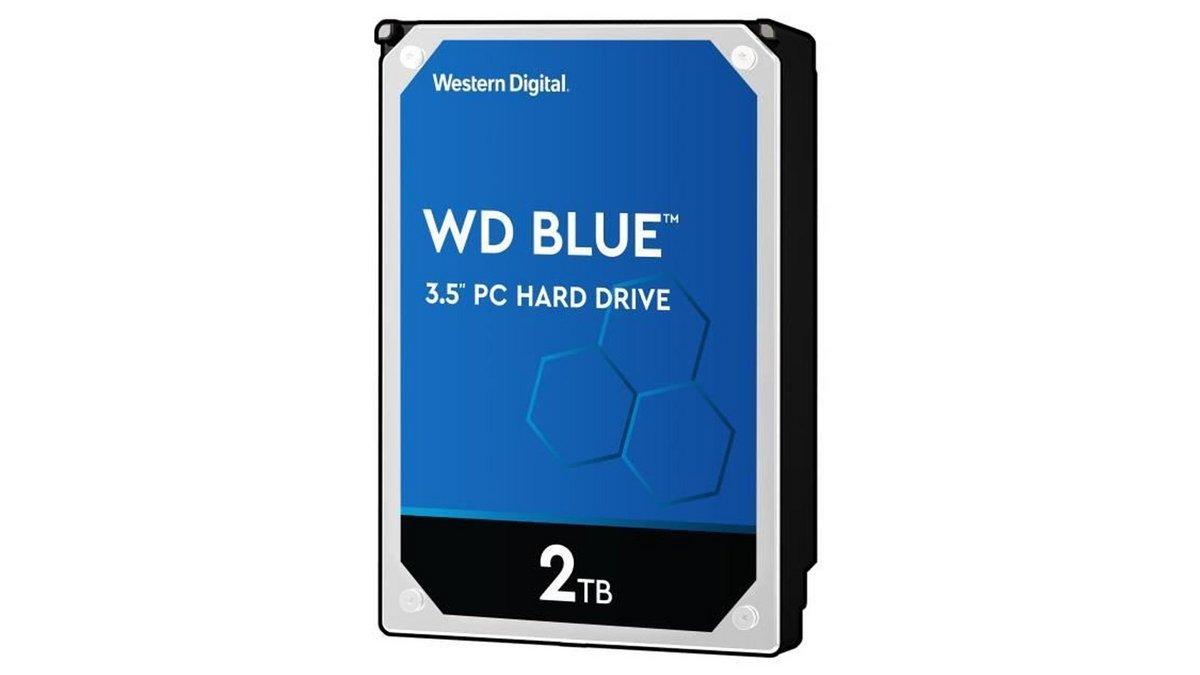 Disque dur WD Blue