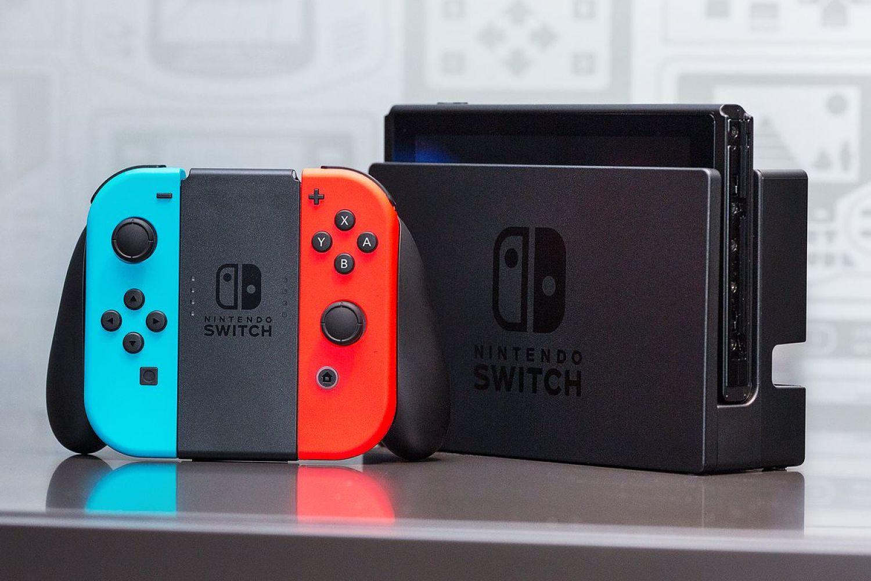 La semaine dernière au Japon, la Nintendo Switch a représenté 98% des ventes totales de consoles de jeux vidéo