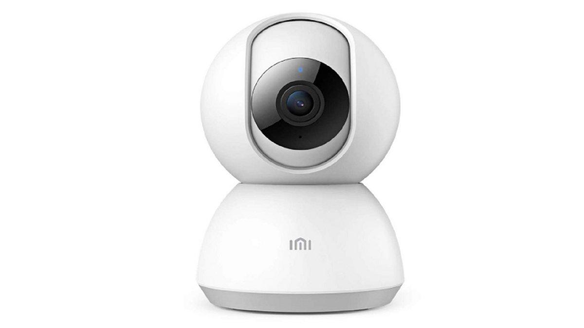 Mi Home caméra IP Xiaomi