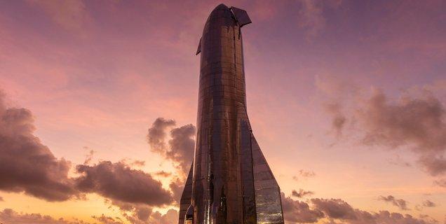 Pourquoi Starship est la nouvelle priorité absolue de SpaceX pour Elon Musk