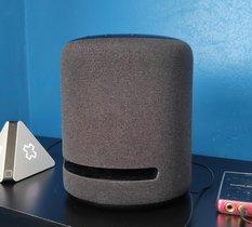 Test Echo Studio : enfin du bon son sur une enceinte connectée Amazon?