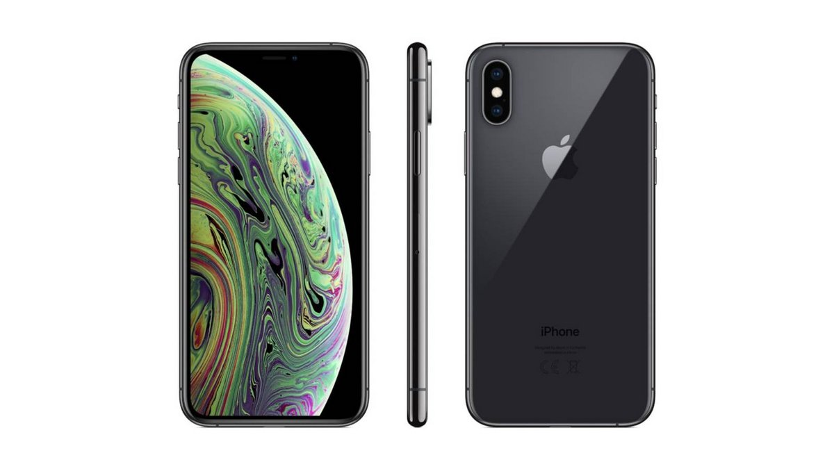 Apple iPhone XS 64 Go.jpg