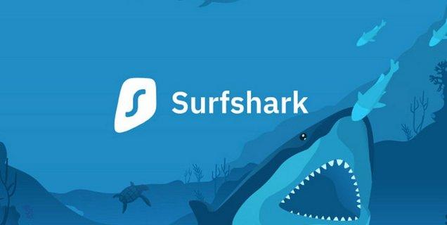 Bon plan VPN : sécurisez votre vie numérique pour 2€ par mois avec Surfshark