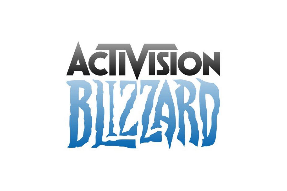 Activision Blizzard © Activision Blizzard