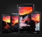 Après les smartphones renforcés, Crosscall se lance sur le marché des tablettes