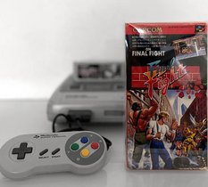 NEO·Classics | Quand Street Fighter '89 est devenu... Final Fight !