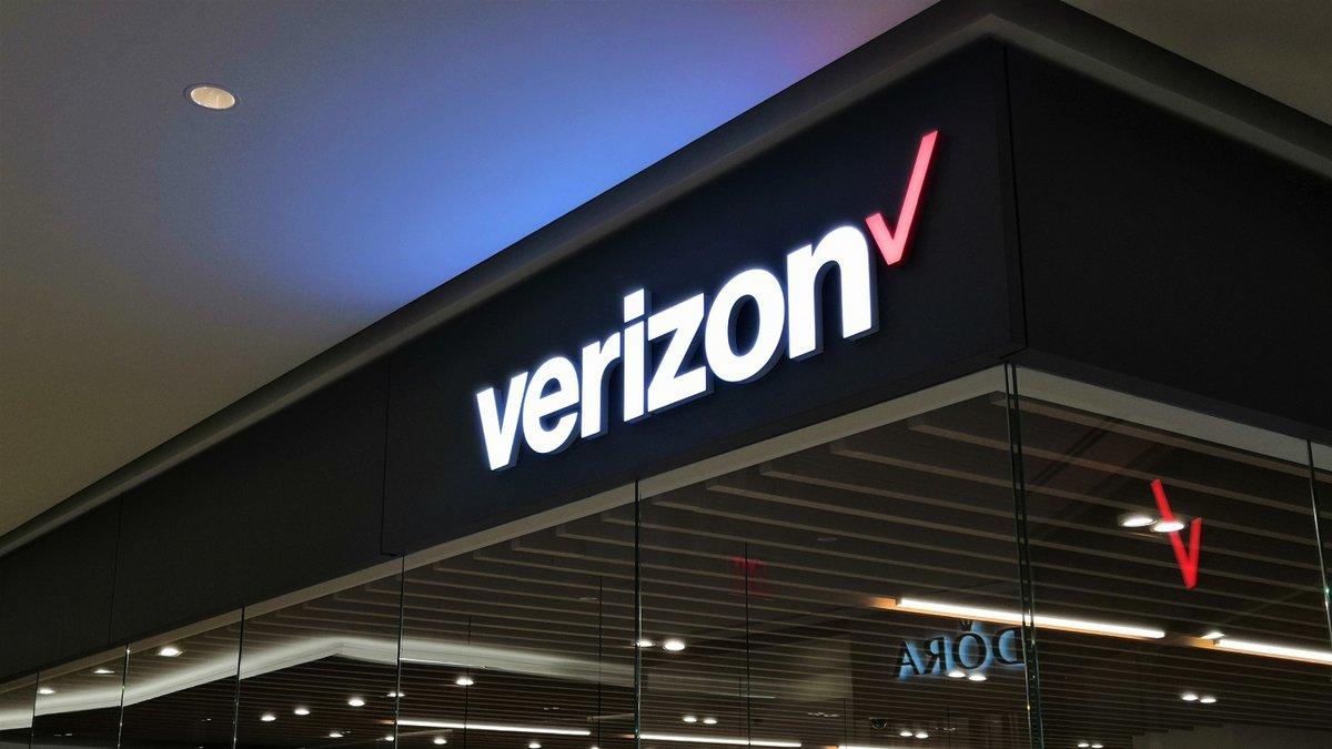 Verizon (New York)