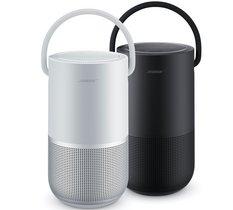 Portable Home Speaker de Bose : basseux mais polyvalent.