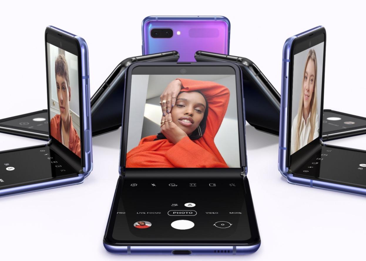 Motorola Razr, Samsung Galaxy Fold ou Z Flip : quel design vous semble le plus prometteur ?