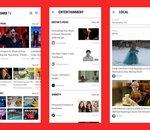 Flipboard lance un service de vidéo payant... réservé aux Galaxy S20