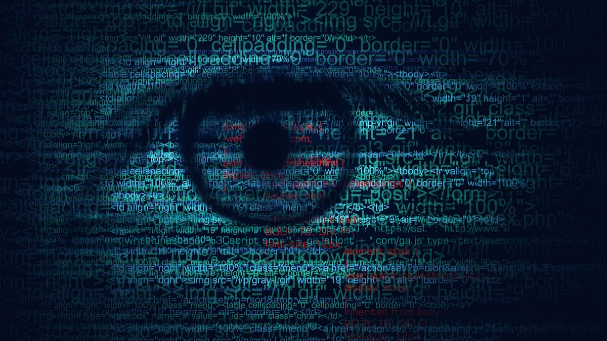 espionnage data © shutterstock.com
