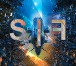 Hors-série · S | ꟻ · : 8 livres de science-fiction pour s'échapper loin du confinement