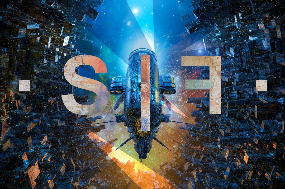 SF 7 - Babel 17